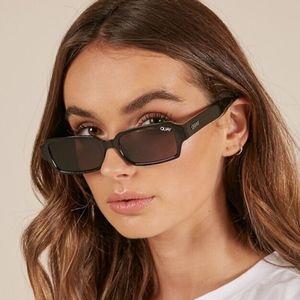 Quay Strange Love Sunglasses